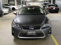 Ready to roll! Are you READY for a Lexus?! This was one
