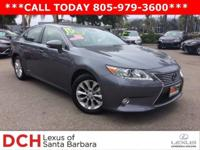 CARFAX 1-Owner, LOW MILES - 40,155! Hybrid trim. FUEL