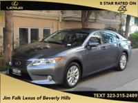LOW MILES-NAVIGATION-ONE OWNER!! Hybrid! Save the