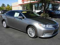 Say Yes To Express!! 2015 Lexus ES 350 3.5L V6 DOHC