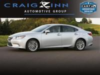 Recent Arrival! CARFAX One-Owner. Clean CARFAX. Silver