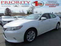 Get luxury for less with the used 2015 Lexus ES 350 in