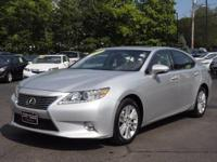 ** 2015 ** Lexus ** ES 350 ** Premium Package **