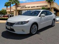 L/ Certified, CARFAX 1-Owner, LOW MILES - 22,109! EPA