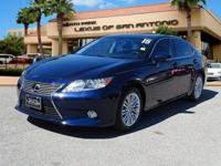 L/ Certified, CARFAX 1-Owner, ONLY 21,039 Miles! FUEL
