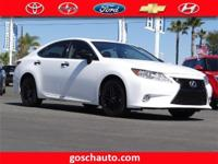 You can find this 2015 Lexus ES 350 Crafted Line and
