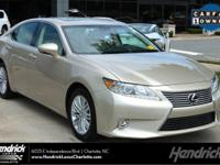CARFAX 1-Owner, L/ Certified, Superb Condition, LOW