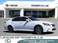 L CERTIFIED BY LEXUS| MOONROOF|Navigation|F SPORT