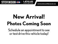 L/Certified 2015 Lexus GS with 2 year unlimited mileage