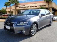 LOW MILES - 20,709! Leather Interior, Navigation,