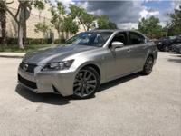 F SPORT PACKAGE,LEXUS HDD NAVIGATION SYSTEM,BLIND SPOT