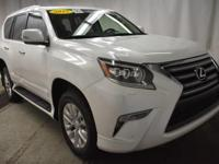 This 2015 Lexus GX 460 is proudly offered by Lujack