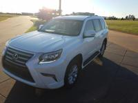 We are excited to offer this 2015 Lexus GX 460. This