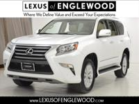 2015 Lexus GX 460 Finished with Starfire Pearl exterior