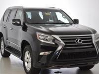 Recent Arrival! New Price! Lexus GX 460 Awards:   *