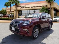 L/ Certified, CARFAX 1-Owner. Luxury trim, CLARET MICA