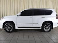 ***LEXUS CERITFIED*** and 2015 Lexus GX 460 Luxury.