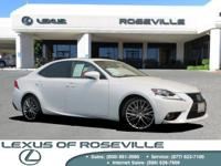 L CERTIFIED BY LEXUS| MOONROOF|Navigation|Premium Pkg,
