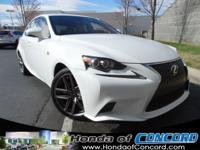 CARFAX 1-Owner. $800 below NADA Retail!, EPA 30 MPG