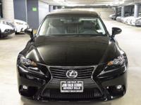 NAVIGATION-ONE OWNER!!  Switch to Jim Falk Lexus of