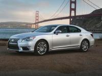 2015 Lexus LS 460 AWD, Leather. All internet pricing is