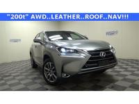 New Price! CARFAX One-Owner. Gray Metallic 2015 Lexus