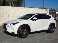2015 lexus nx 200t - 36k miles - clean no accident