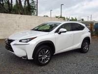 2015 lexus nx 200t awd - 42k miles - clean no accident