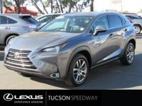Lexus of Tucson at Speedway is proud to offer this