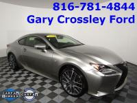 **CLEAN CARFAX**, **LOCAL TRADE IN**, and **ONE