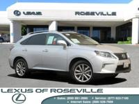 L CERTIFIED BY LEXUS| MOONROOF|Navigation|Comfort Pkg,