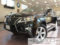 Options:  2015 Lexus Rx 350 Base 4Dr Suv|6 Speed