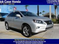 Options:  2015 Lexus Rx 350|/|V6 3.5 L Automatic|23814