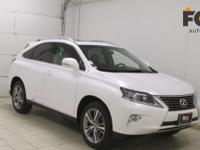You can find this 2015 Lexus RX 350 and many others