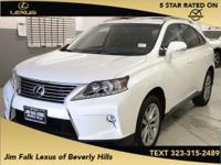 NAVIGATION-ONE OWNER!!  SUV buying made easy! This