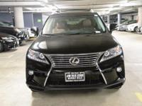 NAVIGATION-ONE OWNER!!  Welcome to Jim Falk Lexus of