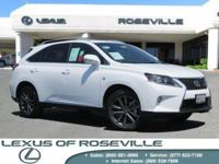 AWD!!  L CERTIFIED BY LEXUS| MOONROOF|Navigation|F