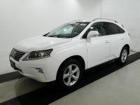 This 2015 Lexus RX 350 is offered to you for sale by