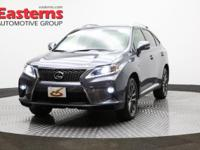 Options:  2015 Lexus Rx 350 Sportdesign|Gray|2015 Lexus