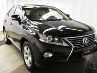 This 2015 Lexus RX 350 F Sport is proudly offered by