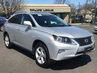 Options:  2015 Lexus Rx 350|/Black|V6 3.5 L