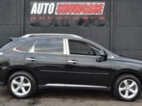 This 2015 Lexus RX 350 4dr AWD 4dr features a 3.5L V6