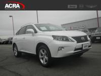Used 2015 RX 350, 25,061 miles, options include: a