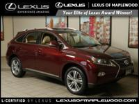 EPA 24 MPG Hwy/18 MPG City! CARFAX 1-Owner ONLY 21 002