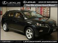 EPA 24 MPG Hwy/18 MPG City! L/ Certified  CARFAX