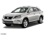 6 Cylinder  Options:  Cvt|L/Certified Pre-Owned|Carfax