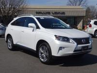 Options:  2015 Lexus Rx 450H|/Black|V6 3.5 L