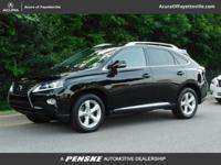 CARFAX 1-Owner, Excellent Condition, ONLY 29,343 Miles!