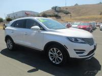 Options:  2L I4 16V|6-Speed Automatic|White Platinum