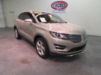 2015 Lincoln MKC ** Luxury 4D Sport Utility ** Leather